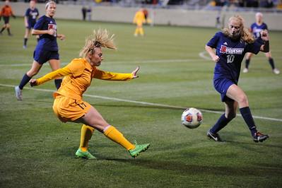 31500 Women's Soccer vs. Duquesne
