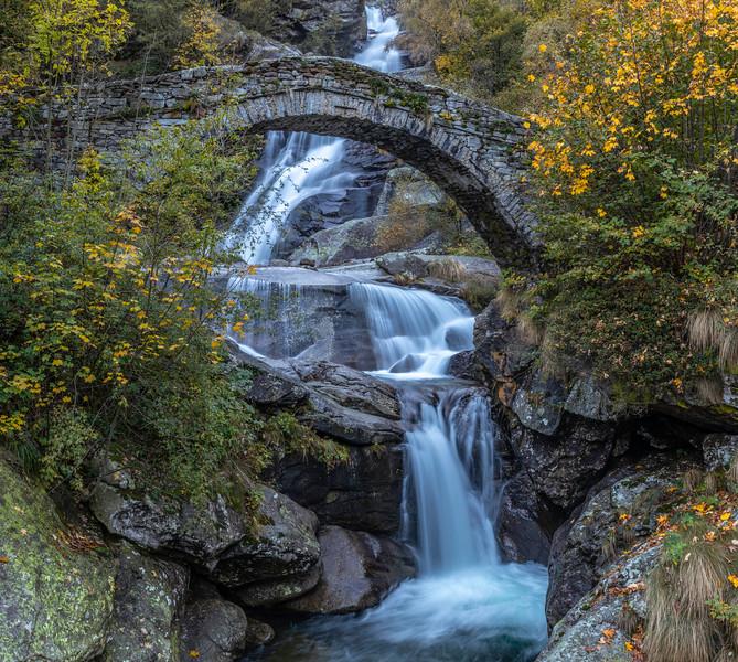 Ponte Romano  Talorno
