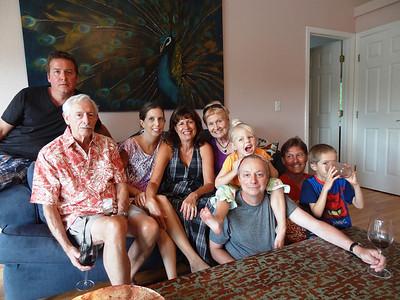 Papo 85 Birthday