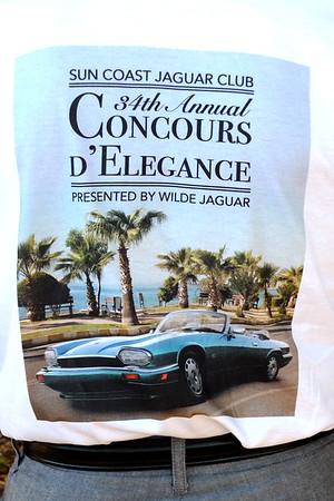 SCJC  2019 Concours d'Elegance Weekend