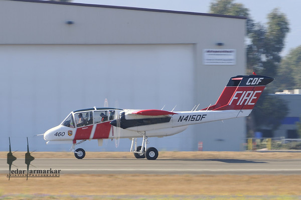 Salinas Air Show