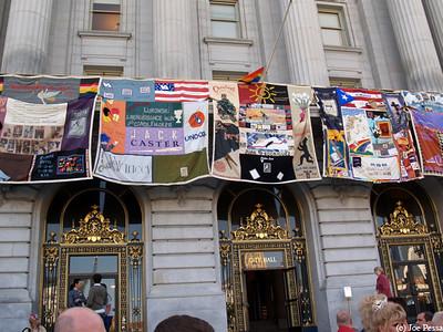 San Francisco Pride - Joe Pessa