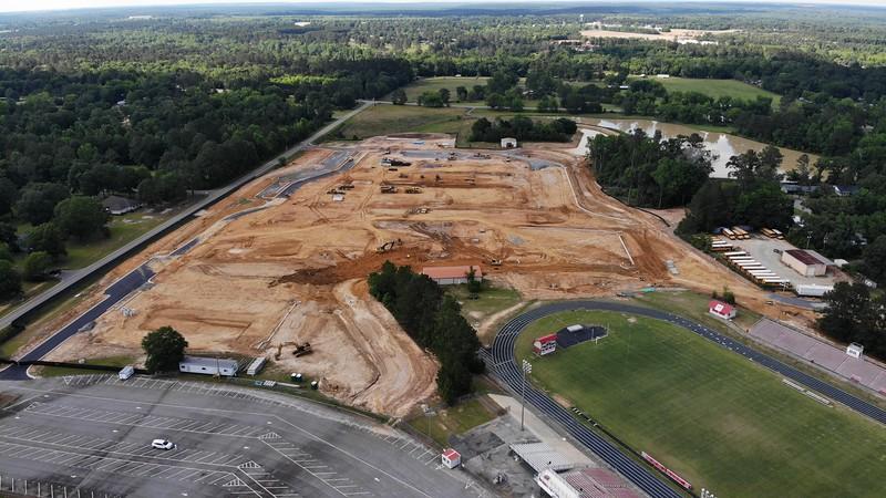 Pulaski County School Project 2021