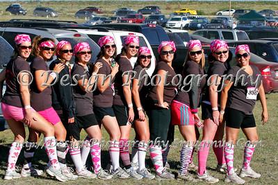 Dirty Girl Mud Run 2011