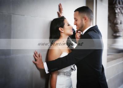Sindy and Miguel Wedding Formals