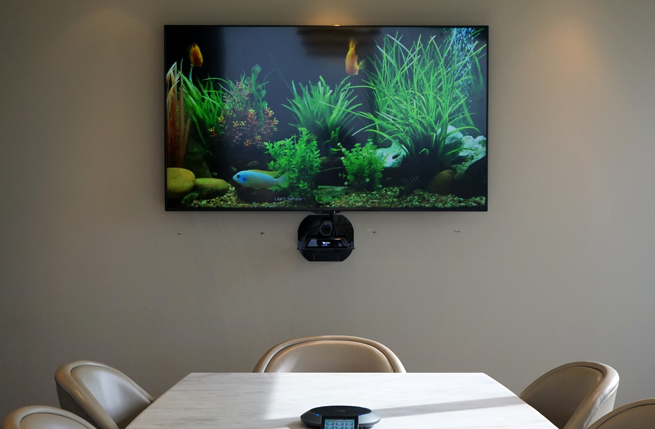HD Video In Your Conference Room