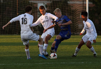 092116 Midview vs. Olmsted Falls in boys soccer