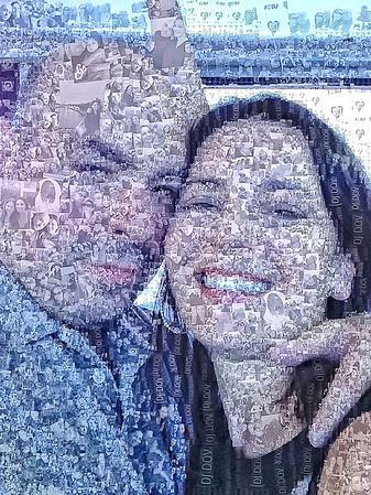 Eva's Mosaic