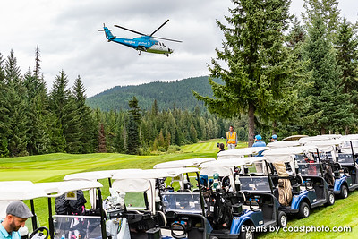 TIP - Tourism Industry Partners Golf - August 23rd