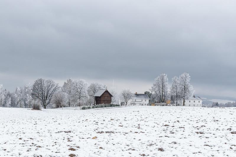 Heggsvold gård