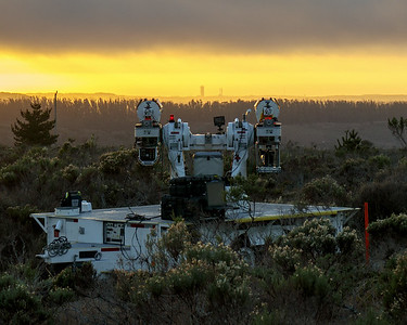 Delta II - SLC2W - JPSS-1 - 11/14-18/17