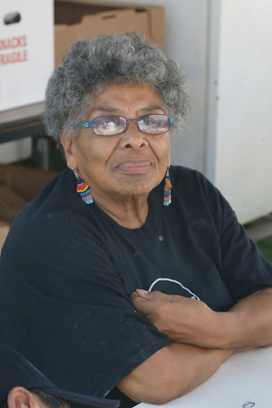 Seminole Nation Pow-Wow
