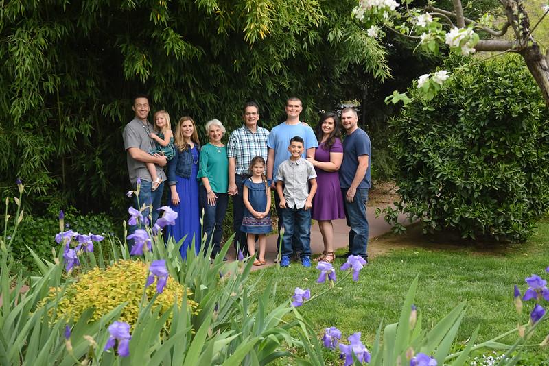 Raposa Family