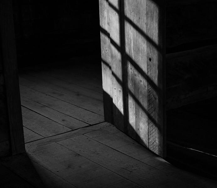 Monochrome Squares