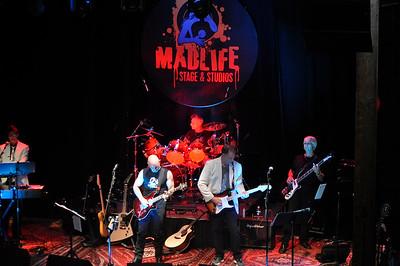 TouchFire Band