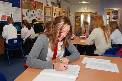 Edlington 6th Form School