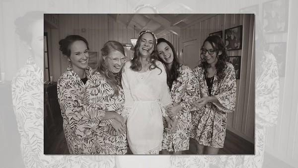 Harper - Smith Wedding Slideshow