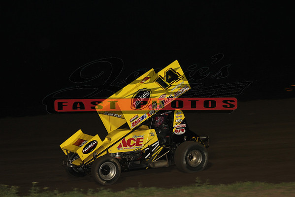 World of Outlaws 3-22-14