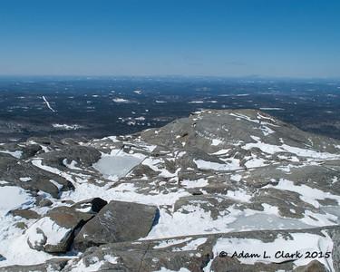 03-22-2015 Climb