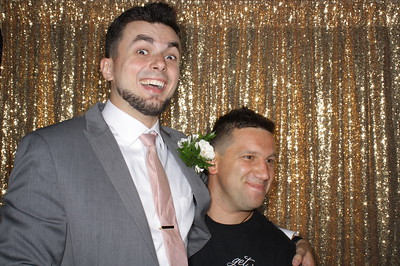 8.11.2019 Wedding
