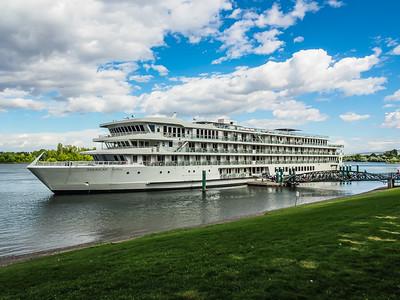 Columbia/Snake River Cruise