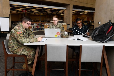 52777 Army ROTC Cadets  1-28-20