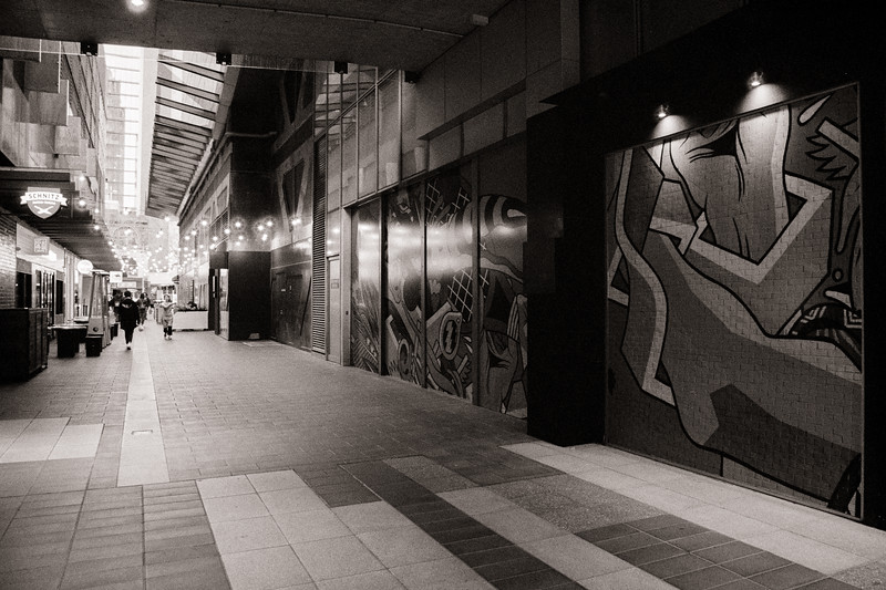 Artemis Lane