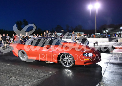 U.S. 13 Dragway June 14, 2019