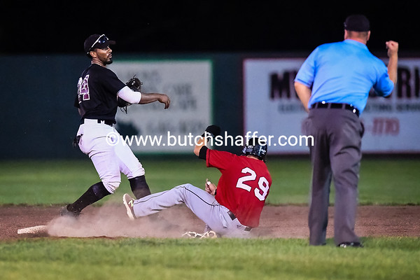 Mudcats vs St Joe July 20, 2017