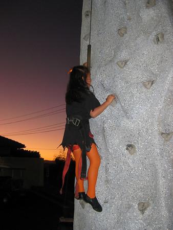 Halloween 2009 - Trunk or Treat