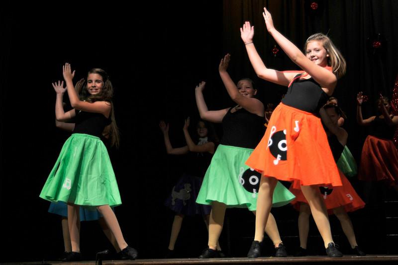 Spring Recital - 4th- 8th Grades