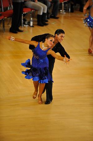 Diana and Mario NLC11