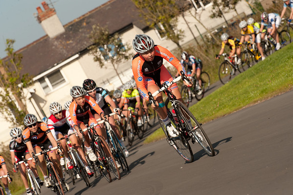 WOMENS TOUR SERIES BLACKPOOL