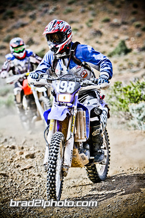Virginia City GP Sunday Riders 2014