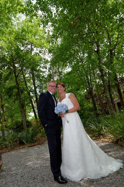 Hess/Paul wedding