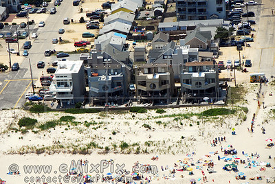 Seaside Park, NJ 08752 - AERIAL Photos & Views