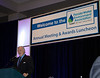 John G.,   Master of Ceremonies Extraordinaire, at Florida Water Resources Conference