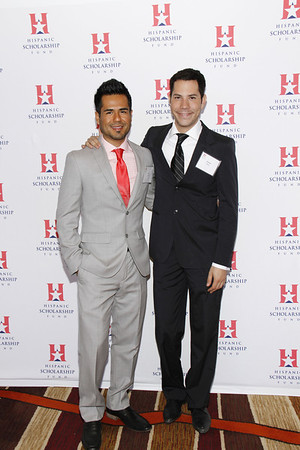 HSF AWARDS - CHRISTIAN CHAVEZ