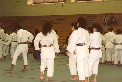 San Jose Buddhist Judo Club