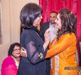 Asif & Shahina's Engagement
