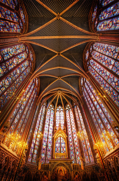 Windows in Paris – The Saint Chapelle I wish I could find a good wide-angle lens like this Nikon 14-24 for my Sony NEX-7. I think one is coming out in a month or so… and I'm thinking of trying out the Olympus 7-14mm (Adorama link). The NEX-7 has served me as a good camera while my D800 is getting repaired!(Edit, I've changed my mind and decided to wait on this new lens from Sony)- Trey RatcliffClick here to read the rest of this post at the Stuck in Customs blog.
