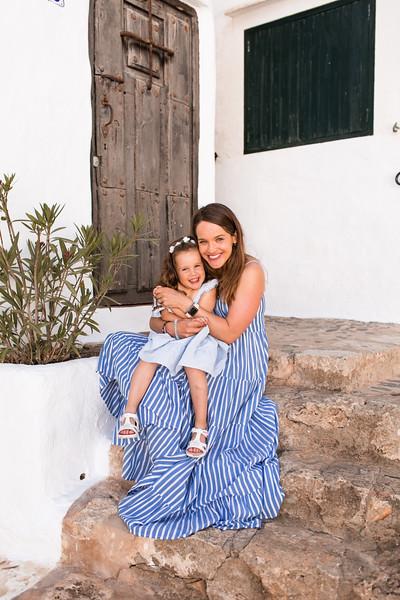 Familia | Lucie & Natalie