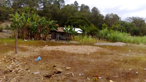 Valle Arriba, Honduras, 2016