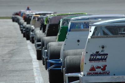Thompson Speedway Icebreaker 2006