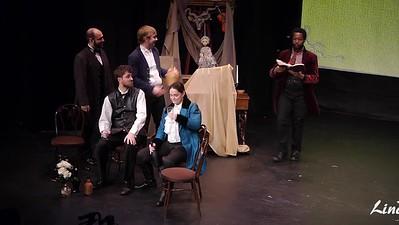 Les Contes d'Hoffmann (video)