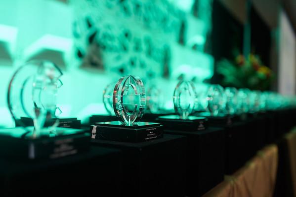 2016 C&Es awards