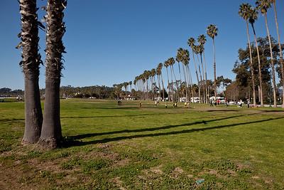 Santa Barbara, Ventura - February 13th-14th 2010