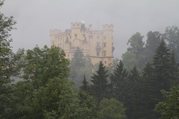 Germany Castle Tour