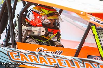 Woodhull Raceway 5/22/21