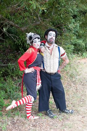 2014 Circus Picnic